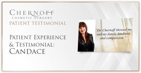 Patient Experience & Testimonial - Candace